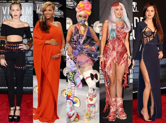 Fashion Icon Award Lady Gaga