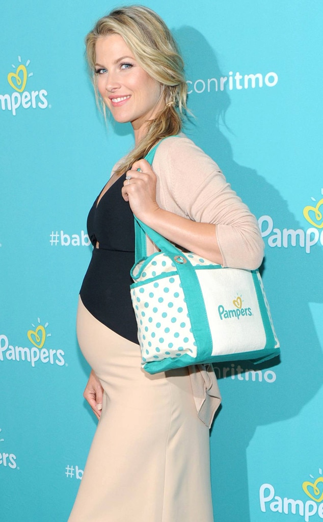 Ali Larter, Pampers