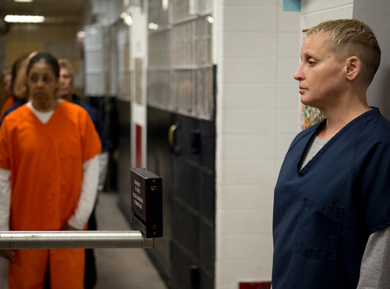 Lori Petty, Orange is the New Black