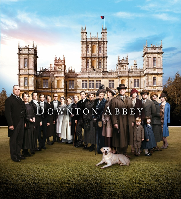 Downton Abbey, Season 5