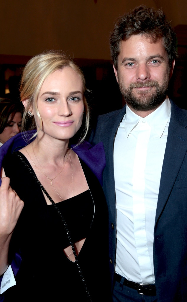 joshua jackson says he hasn 39 t asked diane kruger to marry him because they 39 re not religious e. Black Bedroom Furniture Sets. Home Design Ideas