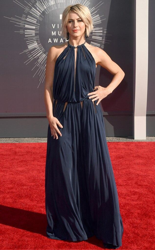 Julianne Hough, MTV VMA's 2014