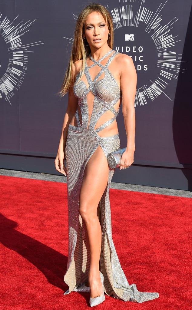 Jennifer Lopez, MTV VMA's 2014