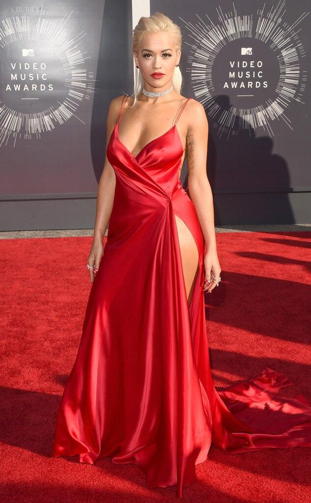 Rita Ora, MTV VMA's 2014