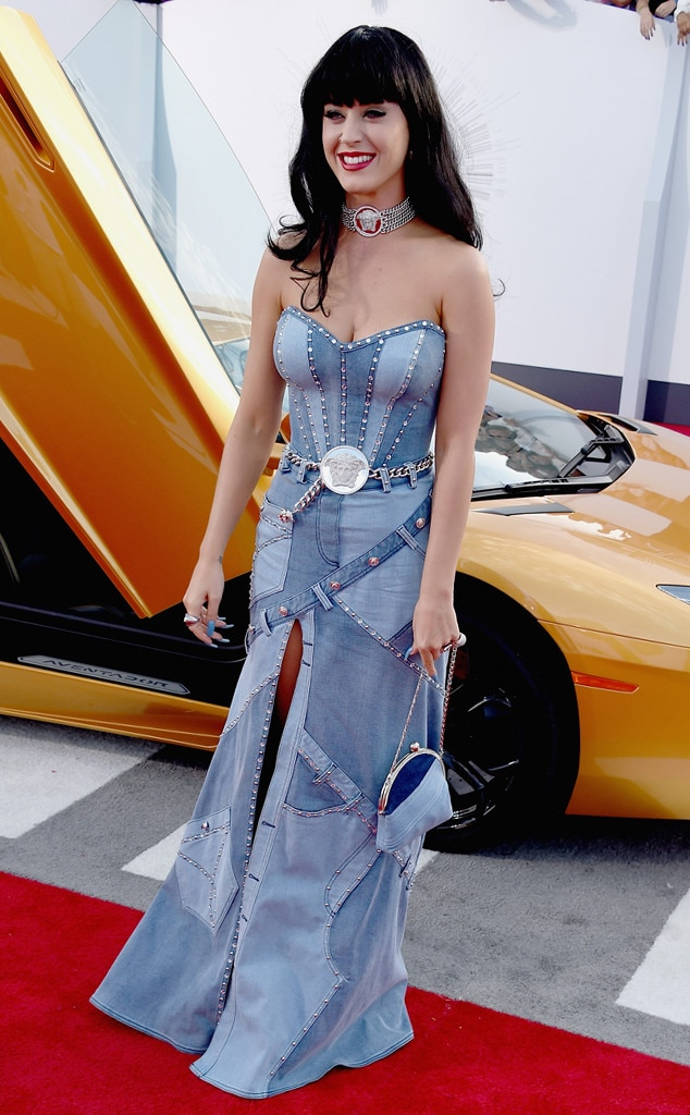 Katy Perry, MTV VMA's 2014