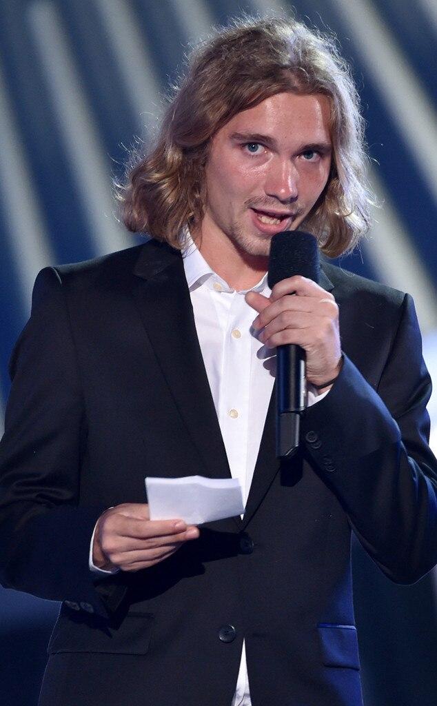 Jesse, Miley Cyrus, MTV VMA's 2014