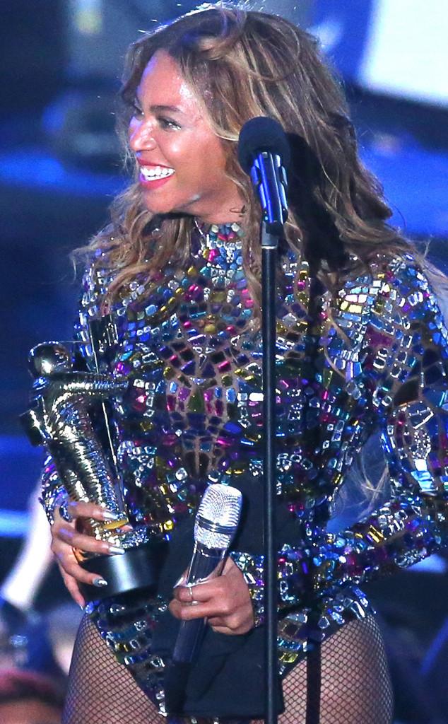 Beyonce, MTV VMA's 2014