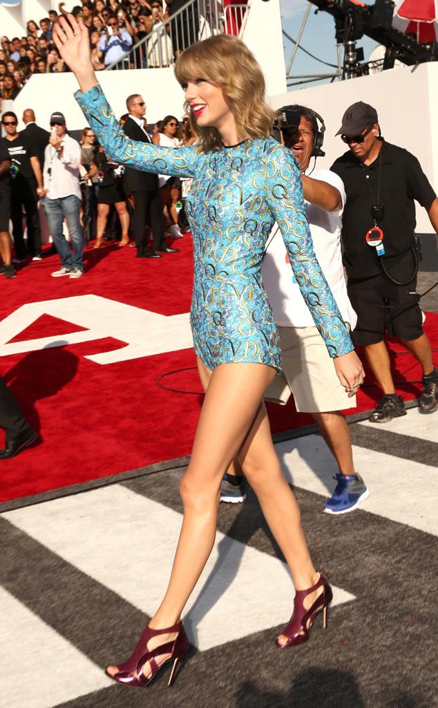 Taylor Swift, MTV VMA's 2014