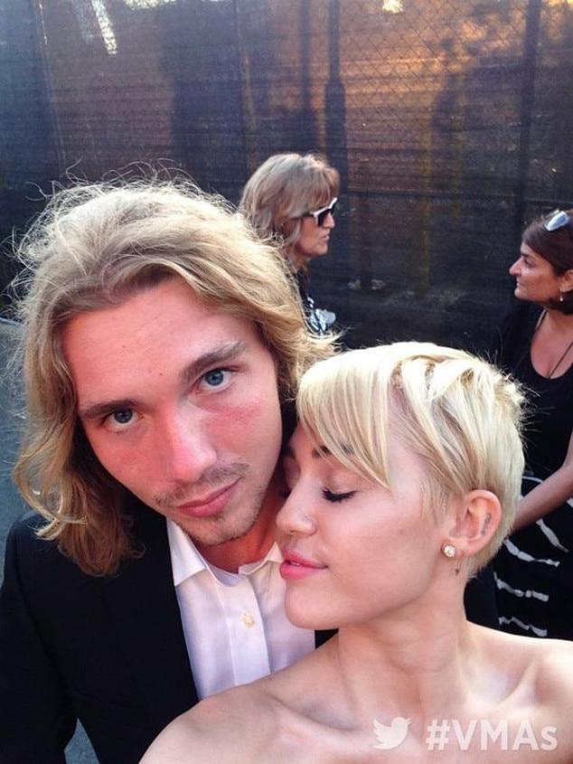 Miley Cyrus, MTV VMA's 2014