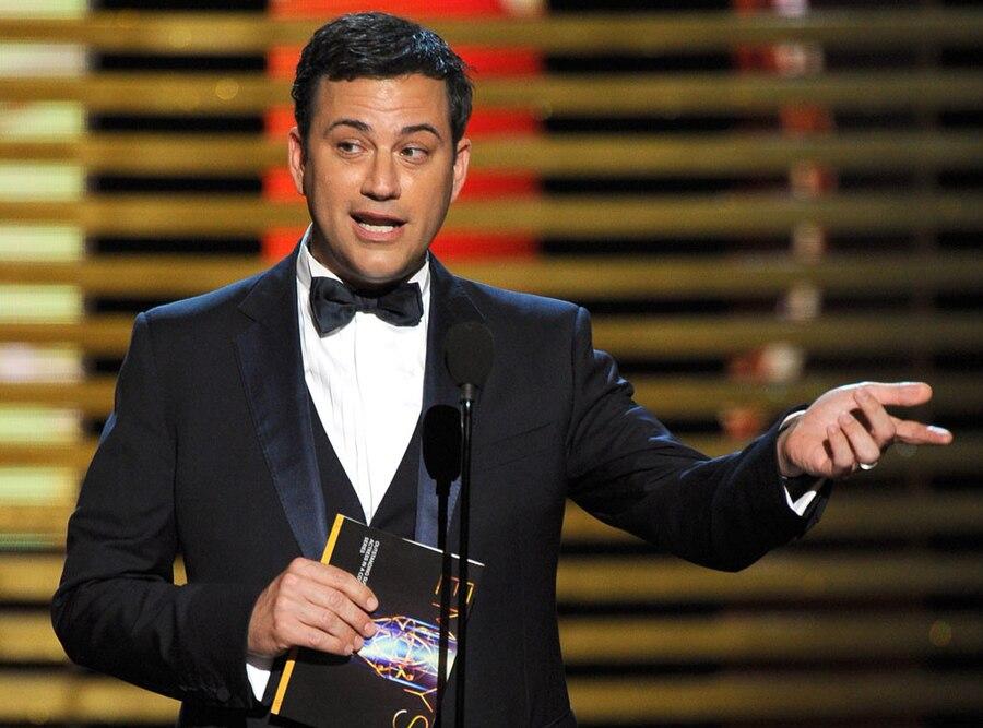 Jimmy Kimmel, Emmy Awards 2014 Show