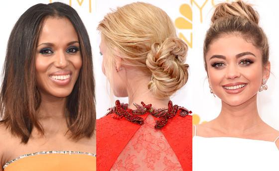 Emmy Awards, Best Beauty Looks