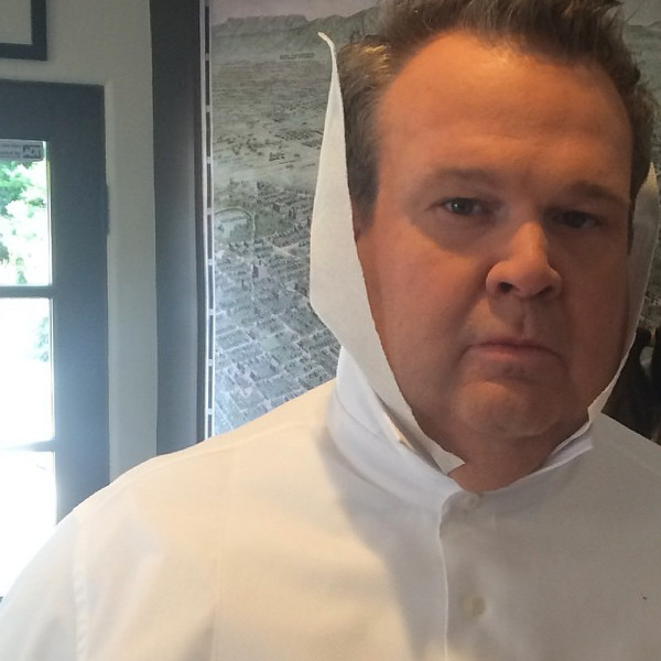 Eric Stonestreet From 2014 Emmys Twitpics Instagrams