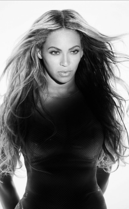 Beyonce, Behind The Scenes, MTV 2014 VMA's