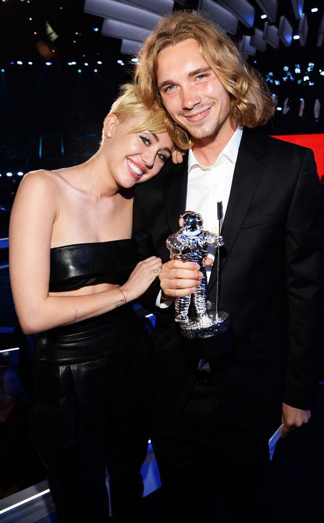 Miley Cyrus, Jesse, 2014 MTV VMAs