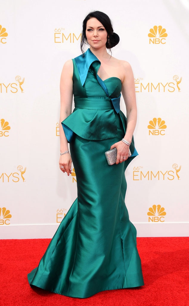 Laura Prepon, Emmy Awards 2014