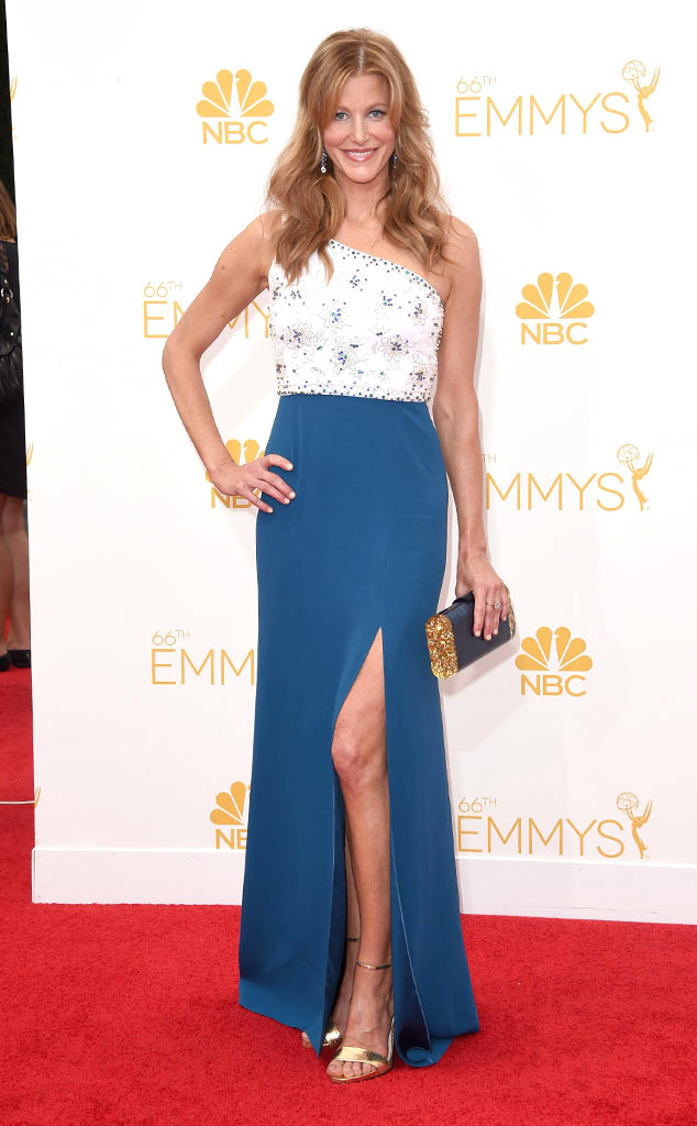 Anna Gunn, Emmy Awards 2014