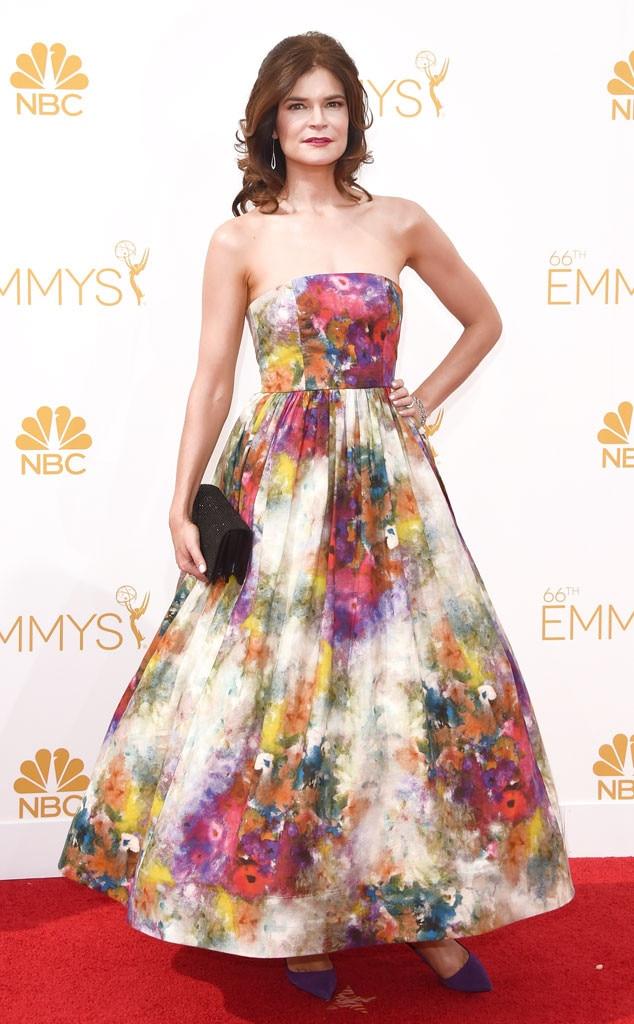 Betsy Brandt, Emmy Awards 2014