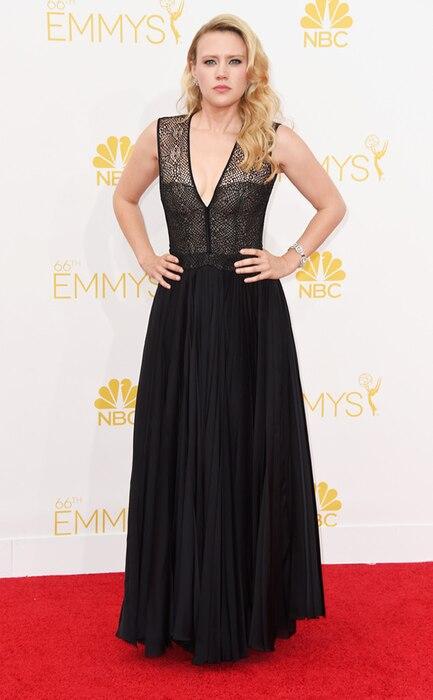 Kate McKinnon, Emmy Awards 2014