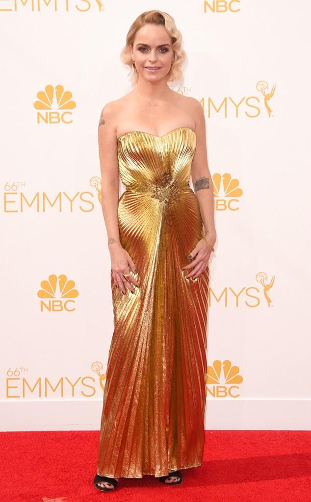Taryn Manning, Emmy Awards 2014