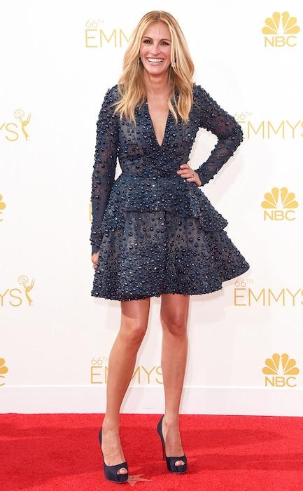 Julia Roberts, Emmy Awards 2014