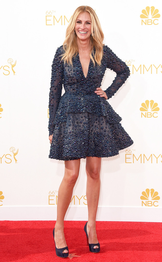 Julia Roberts, Emmy Awards 2014