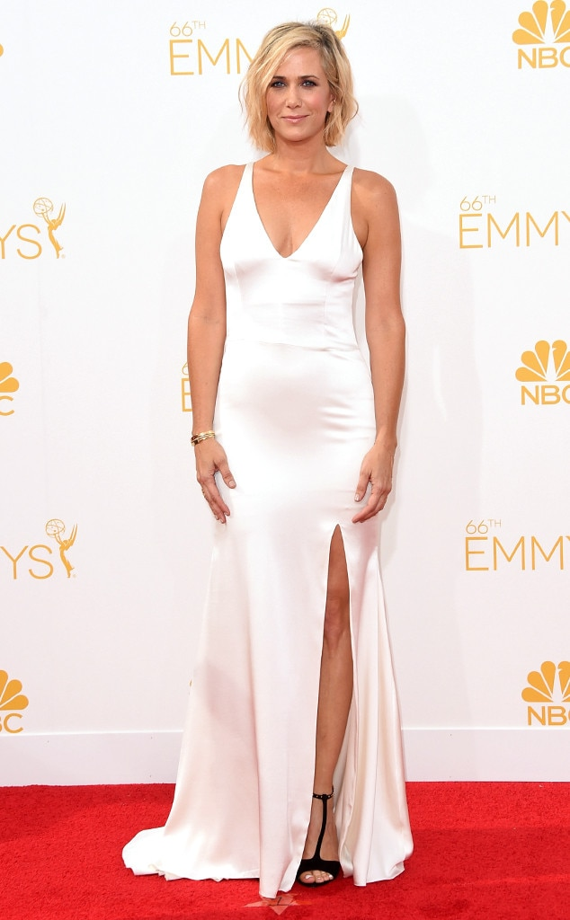 Kristen Wiig, Emmy Awards 2014