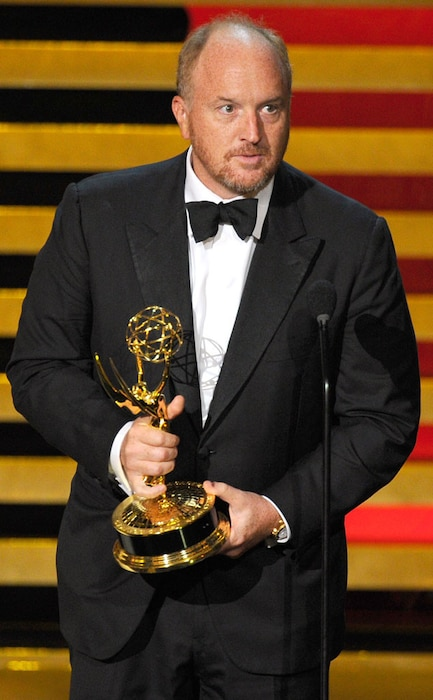 Louis C.K., Emmy Awards 2014 Show