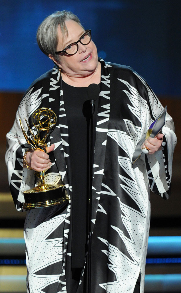 Kathy Bates, Emmy Awards 2014 Show