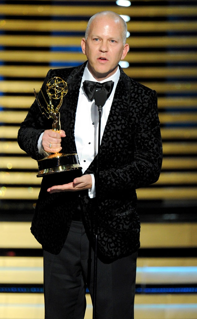 Ryan Murphy, Emmy Awards 2014 Show