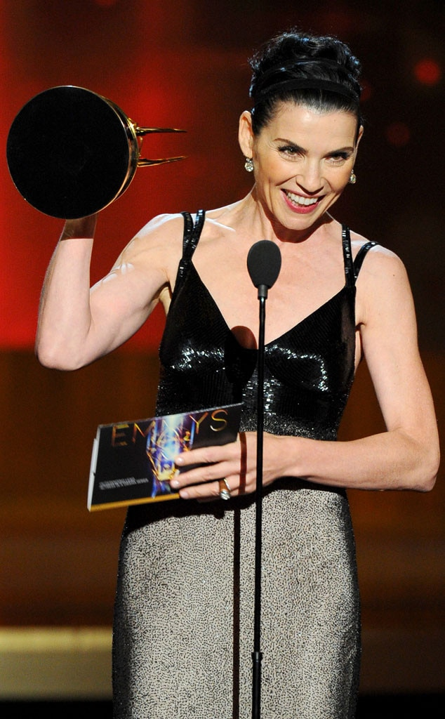 Julianna Margulies, Emmy Awards 2014 Show
