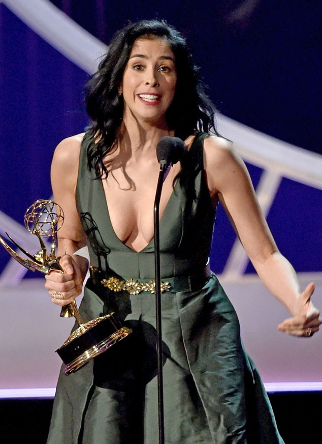 Sarah Silverman, Emmy Awards 2014 Show