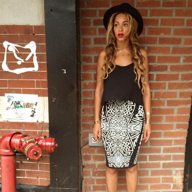 Beyonce's Cutest/Fiercest Pics