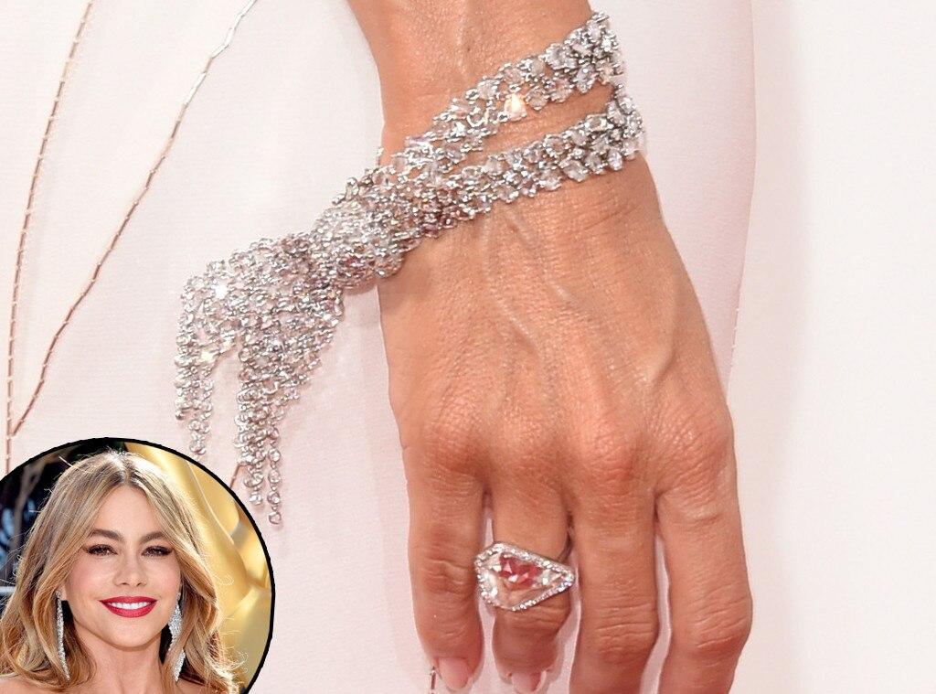 Sofía Vergara's Knotted Bracelet from 2014 Emmys: Best ...