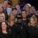 <i>Chelsea Lately</i> Finale: Selena Gomez, Fergie, 50 Cent and More Celebrate!