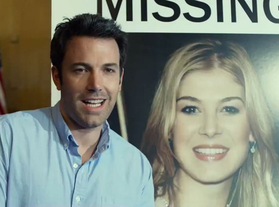 Ben Affleck, Gone Girl