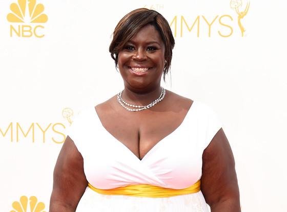 Retta, Emmy Awards 2014
