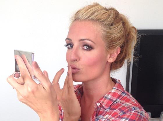 Cat Deely, Emmy Makeup