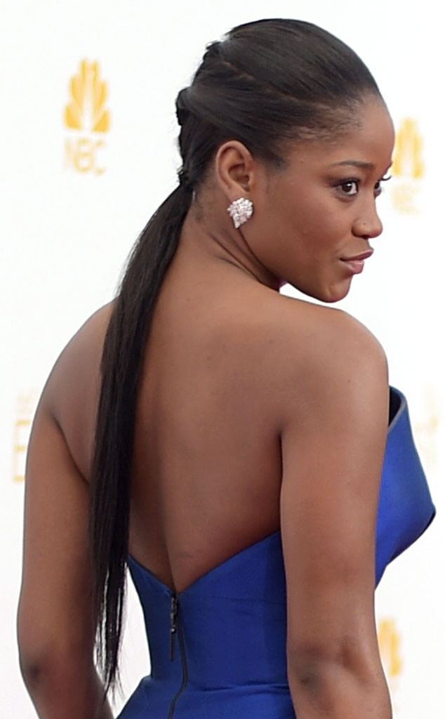 Keke Palmer, Emmy Awards 2014