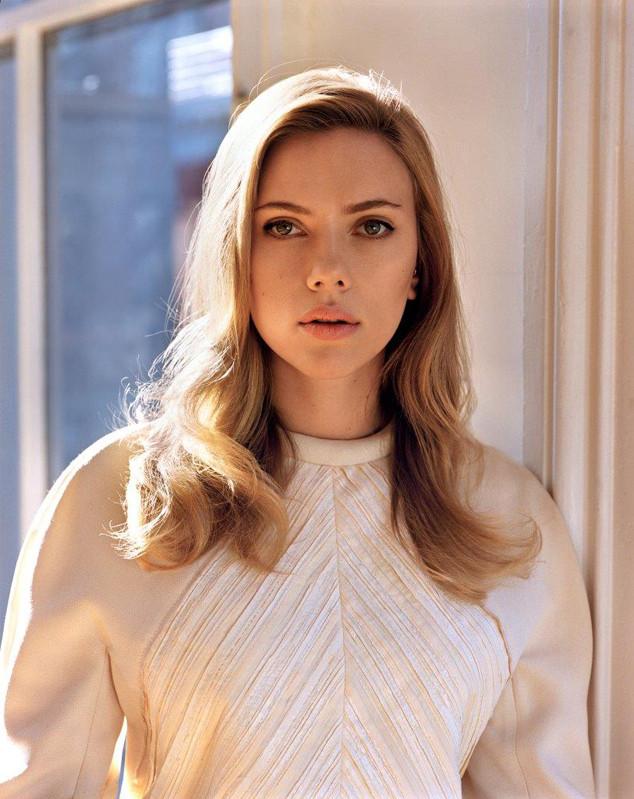 Scarlett Johansson, Planned Parenthood