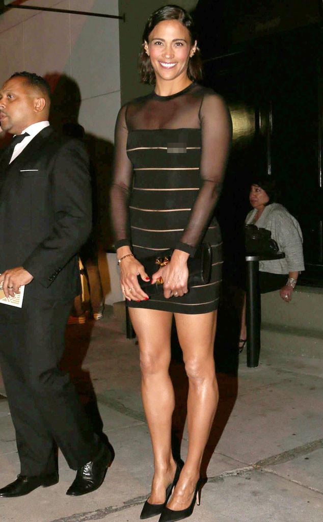 Paula Patton Giant