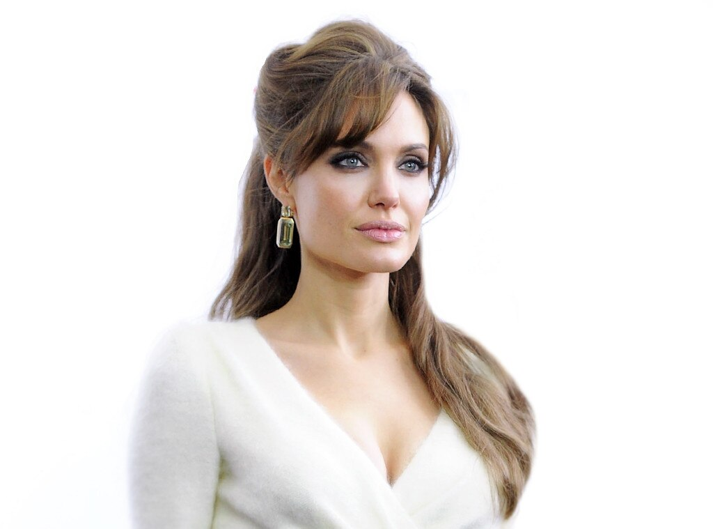 Angelina Jolie Has Ovaries and Fallopian Tubes Removed ... Angelina Jolie