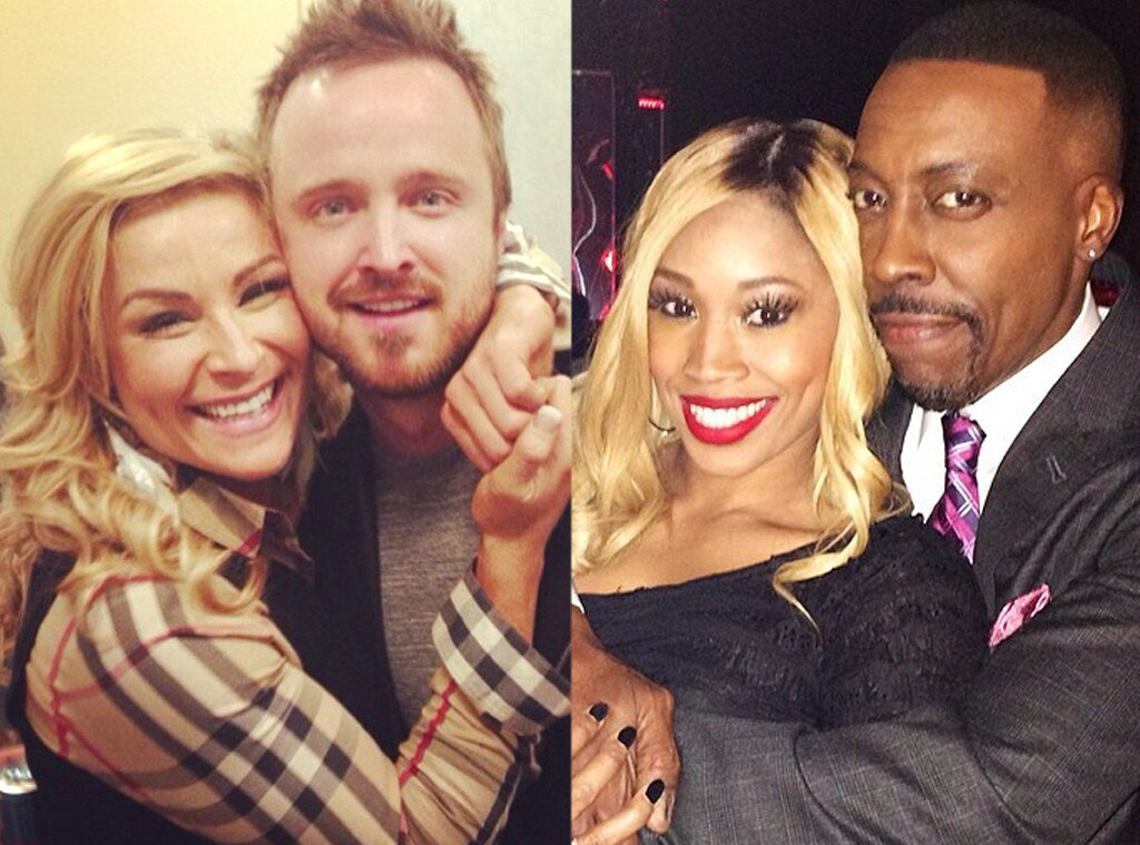 Total Divas With Celebs