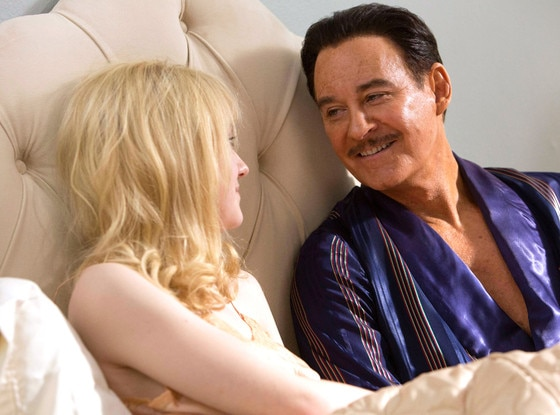 Kevin Kline, Dakota Fanning, The Last of Robin Hood