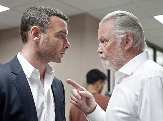 Ray Donovan, Jon Voight