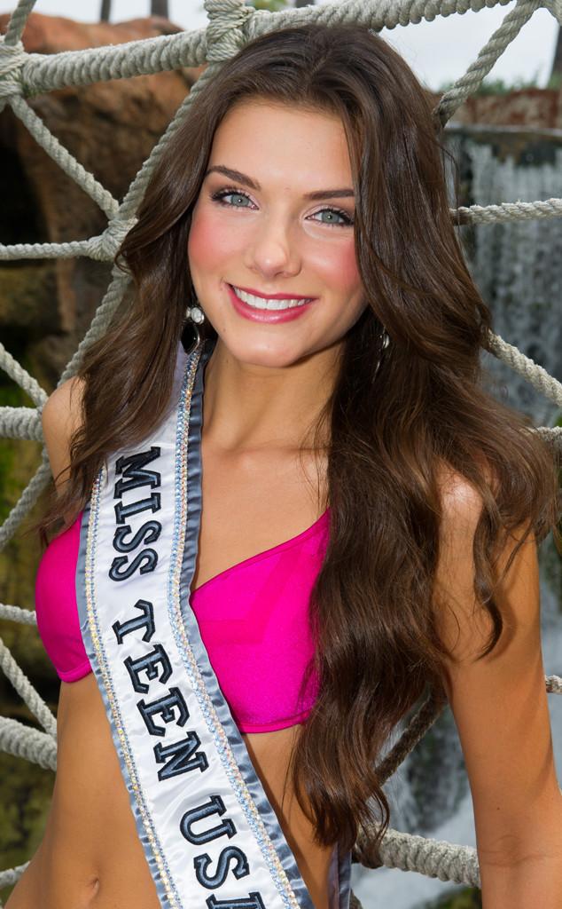 K. Lee Graham, Miss Teen USA