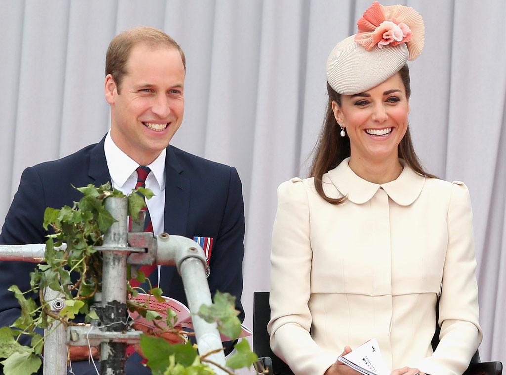 Prince William, Duke of Cambridge,Catherine, Duchess of Cambridge, Kate Middleton
