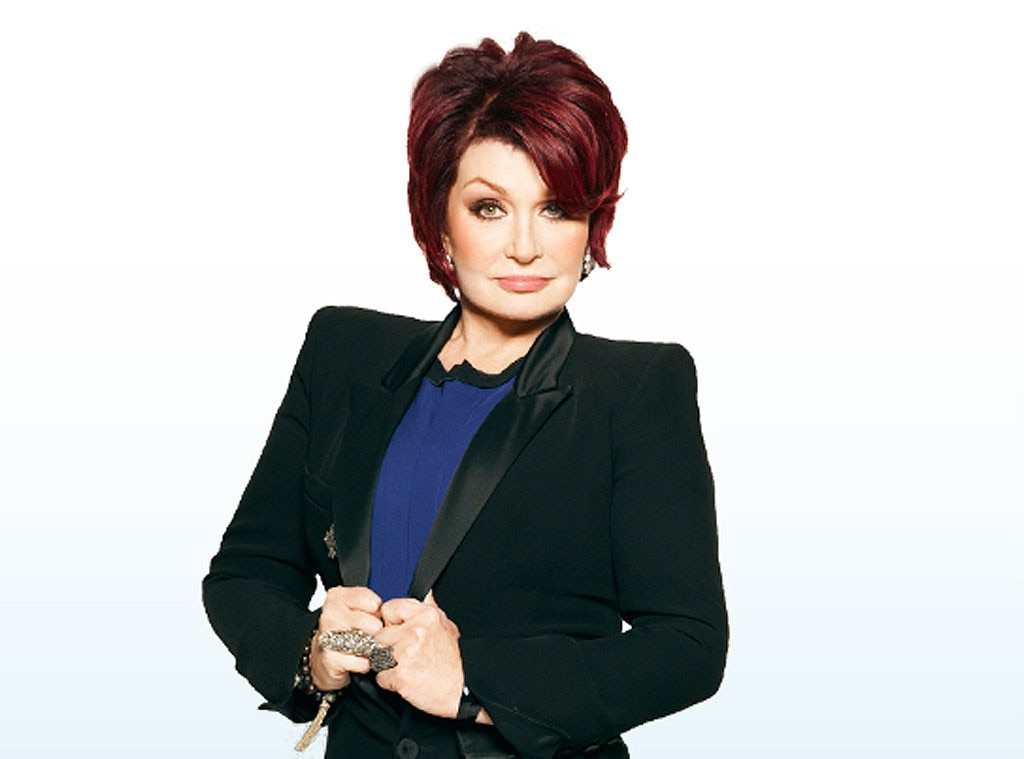 Sharon Osbourne, TV Salary Gallery