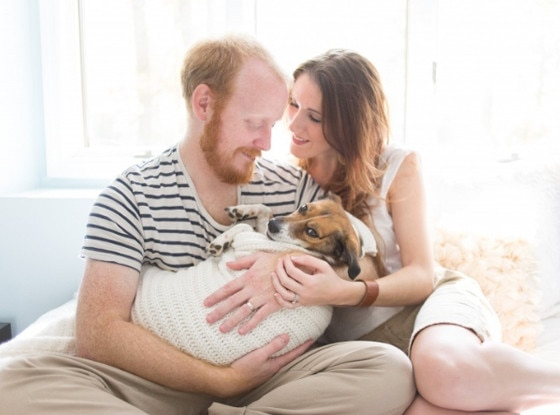 Snuggles Newborn photoshoot