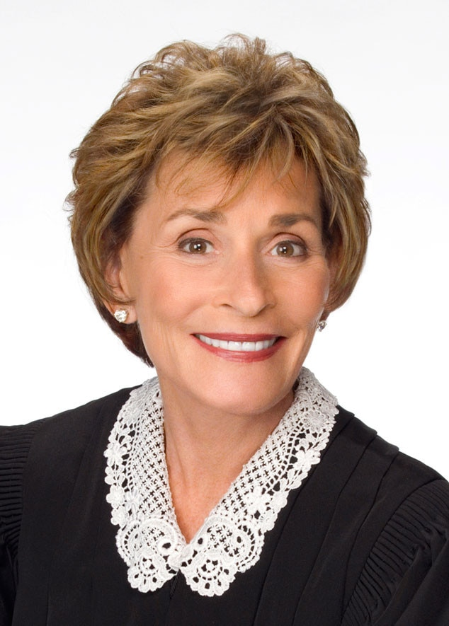 1. Judy Sheindlin (Judge Judy) from Top TV Star Salaries