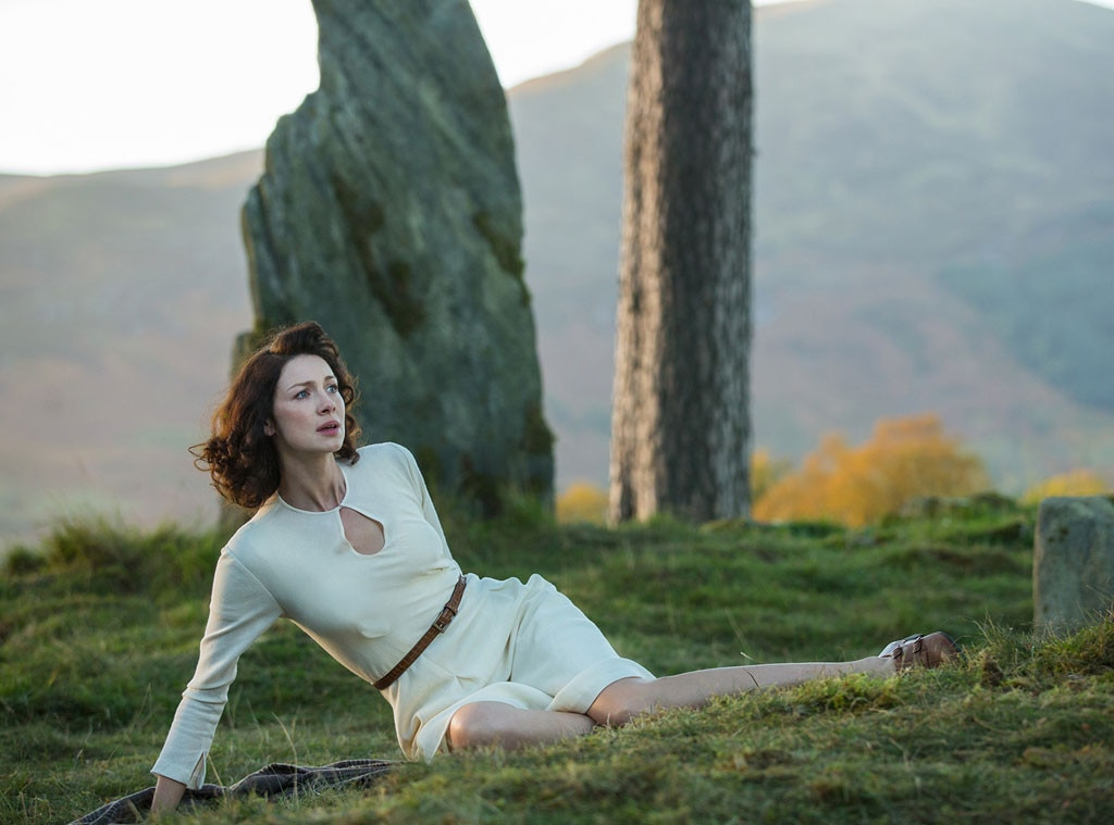 Outlander, Caitriona Balfe, TV stars who should get Golden Globes